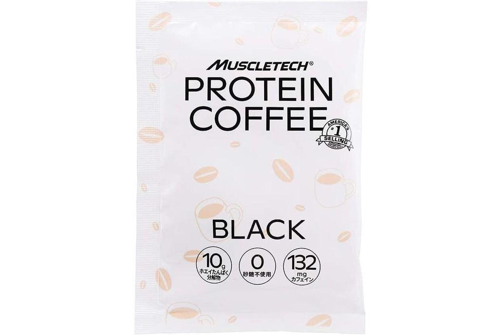 MUSCLETECH COFFEEPROTEIN 15g個別包装 1箱(15袋入)