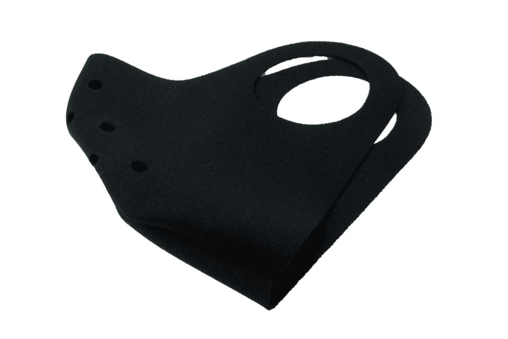 2つ折り型「ビオラ-2R」マスクカバー