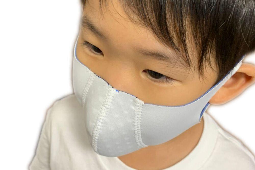 ビオラ シールドマスク ジュニア用(消費税込)