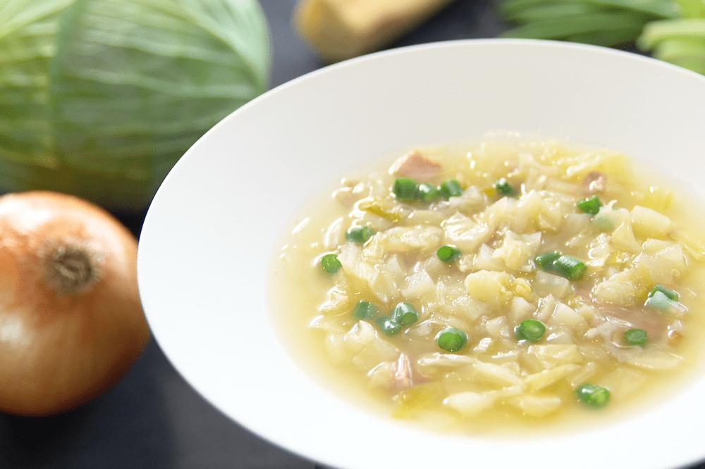 具たくさん野菜のスープ 【2人前】