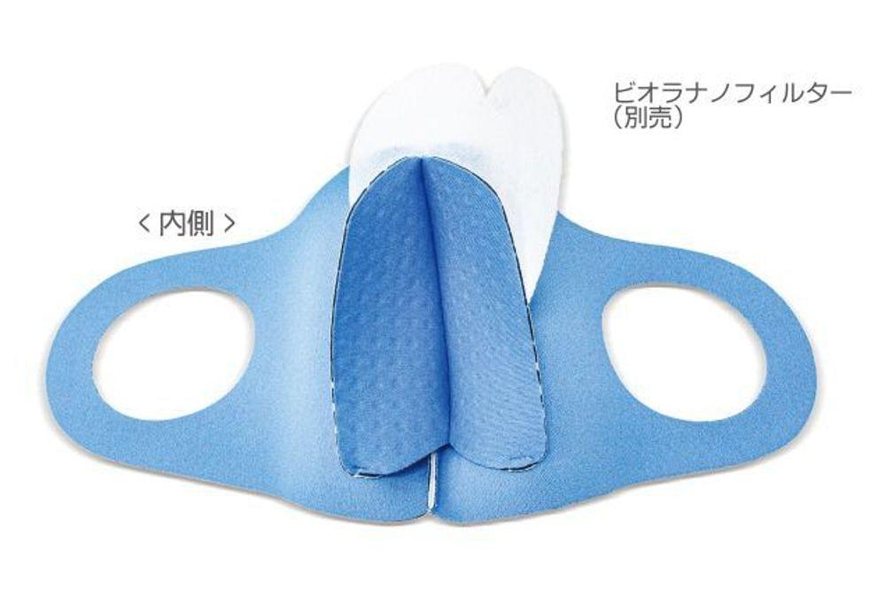 ビオラ5 シールドマスク(消費税込)