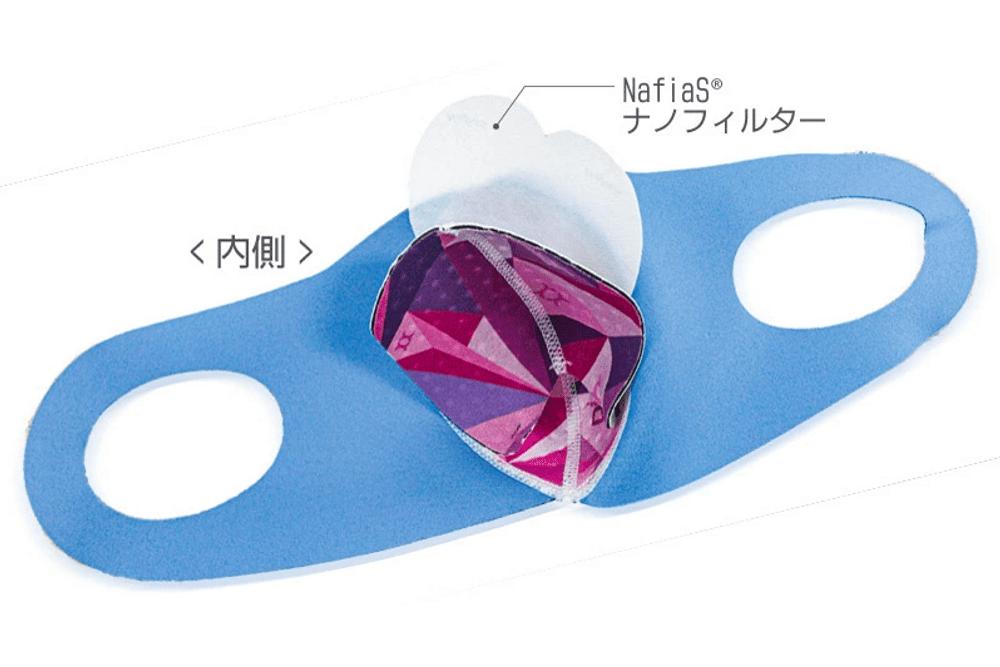 バイオエスペランサ めぐり美シールドマスク EXタイプ(消費税込)