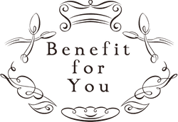 Benefit for You