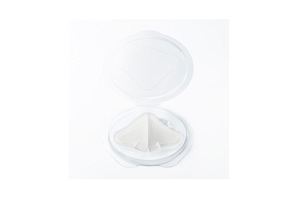 SHOT MODE(ショットモード)  BT-X (マイクロニードル状美容液)1枚×4回分