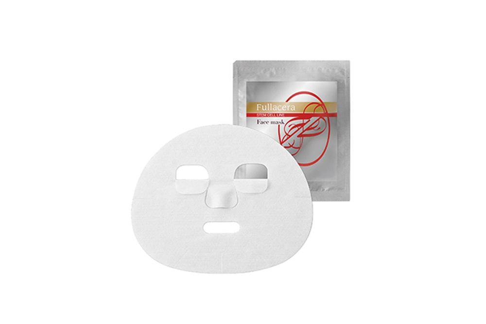 フラセラ ステムセル メディ フェイスマスク 22ml×5枚