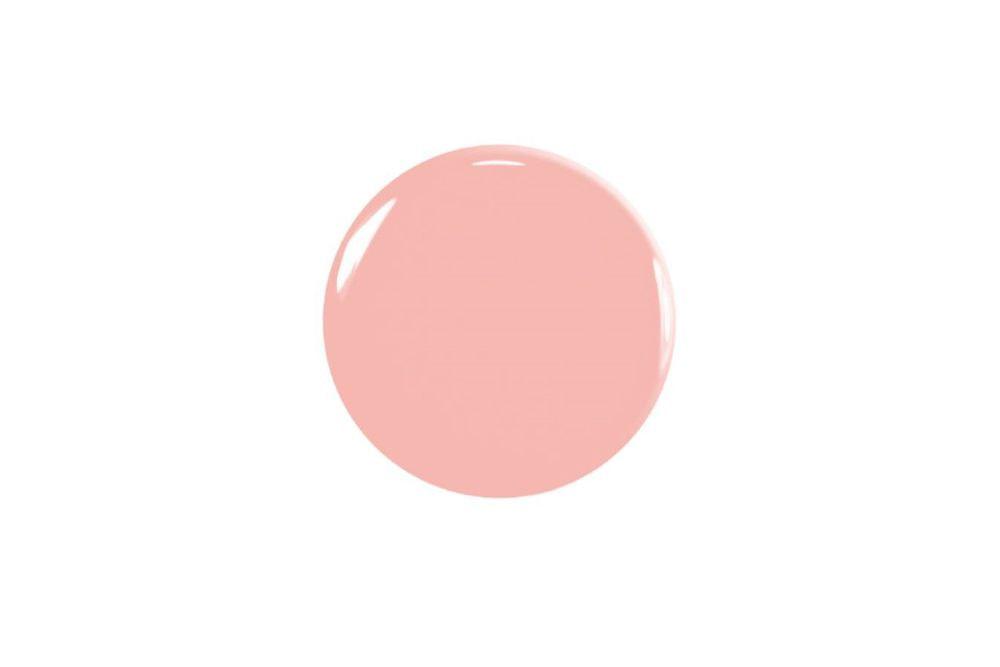 グリーンナチュラルネイルカラー ピンクサテン 15mL
