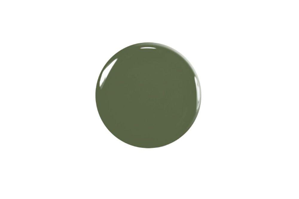 グリーンナチュラルネイルカラー カーキ 15ml