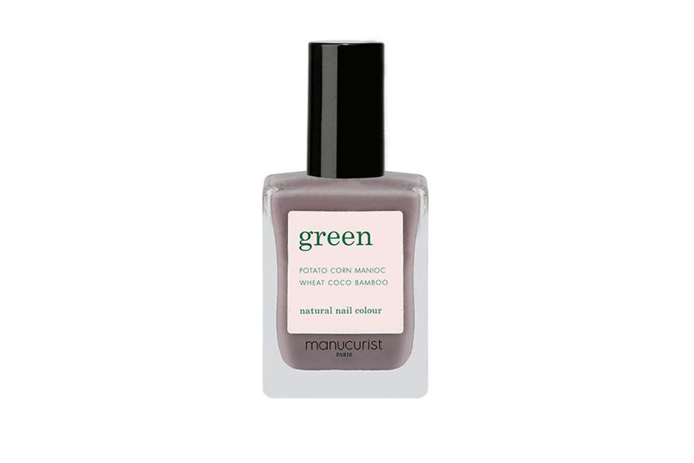 グリーンナチュラルネイルカラー スレート 15ml