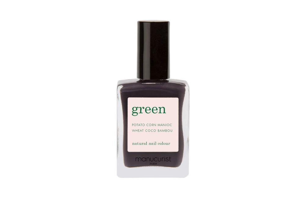 グリーンナチュラルネイルカラー クイーンオブナイト 15ml