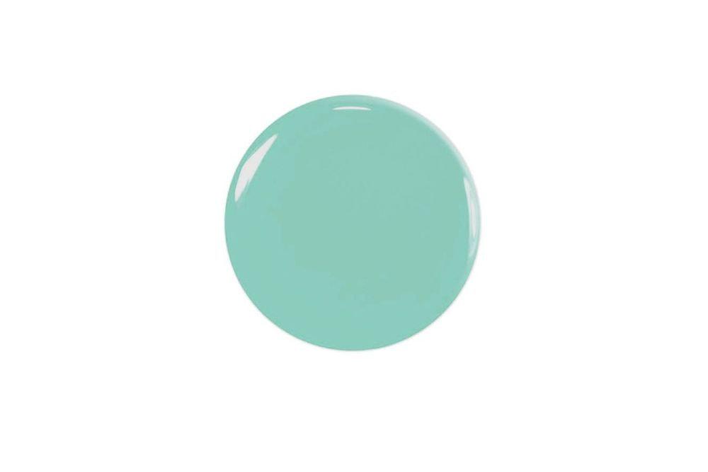 グリーンナチュラルネイルカラー シーグリーン 15ml