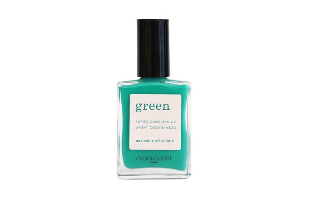 グリーンナチュラルネイルカラー グリーンガーデン 15ml