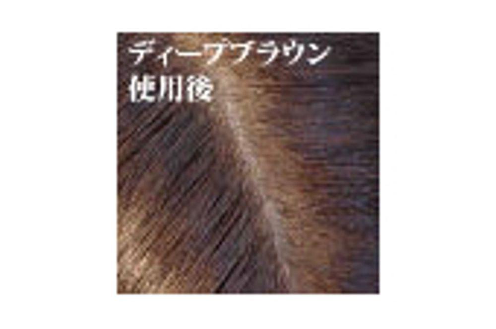 BOTANICOAT 自然派リタッチカラー【all the time】 01ディープブラウン