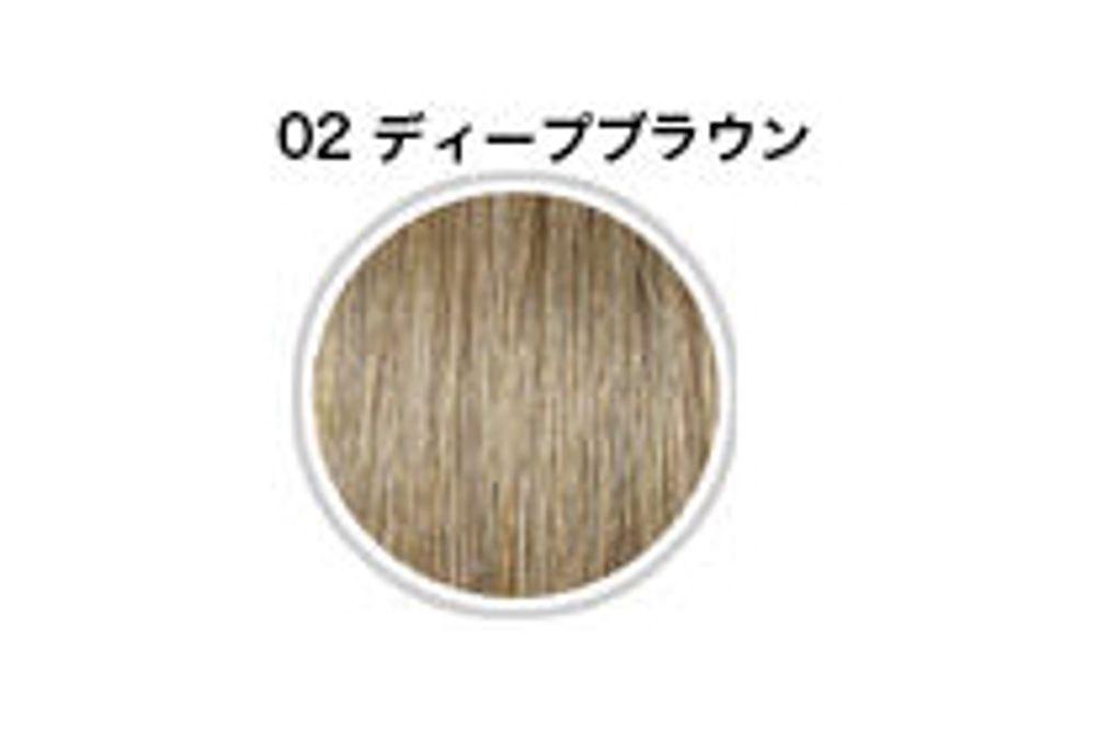 BOTANICOAT カラートリートメントex 【at home】150ml   02ディープブラウン