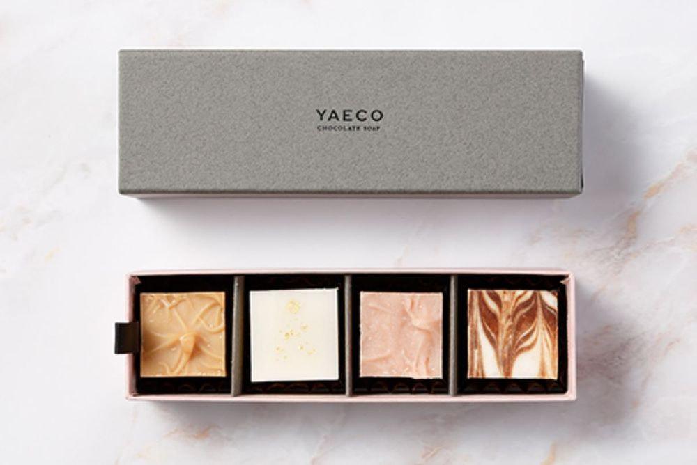 YAECO チョコレートソープアソート