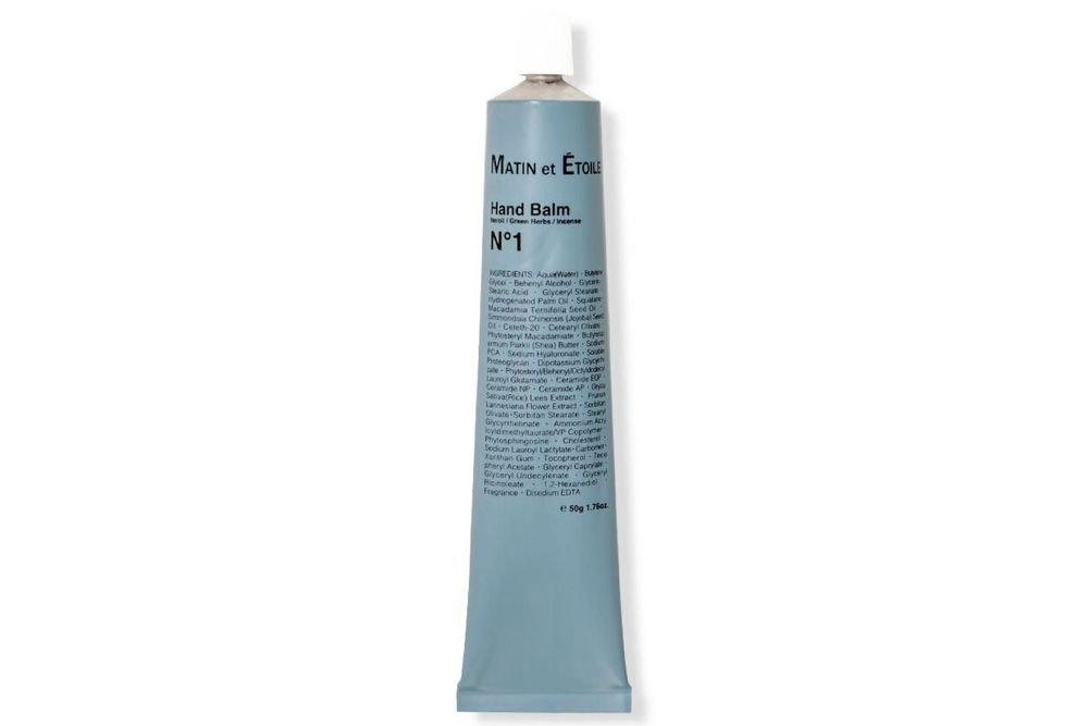 MATIN et ÉTOILE ハンドバームNo1 - ネロリ・グリーンハーブ・インセンスの香り 50g