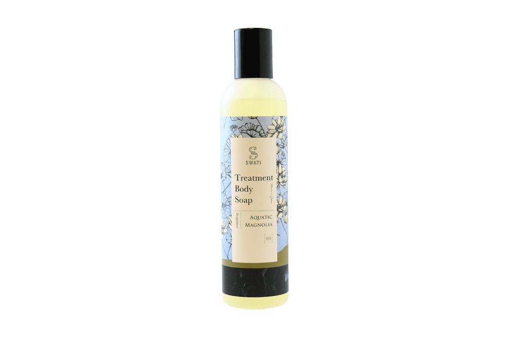 Treatment Body Soap(Aquatic Magnolia)
