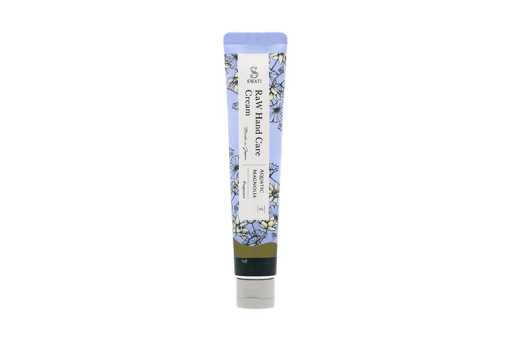 RaW Hand Care Cream(Aquatic Magnolia)