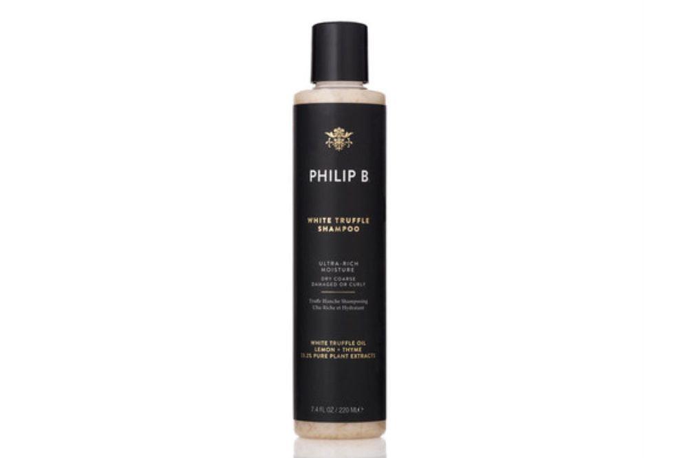 PHILIP B ホワイトトリュフシャンプー (220mL)