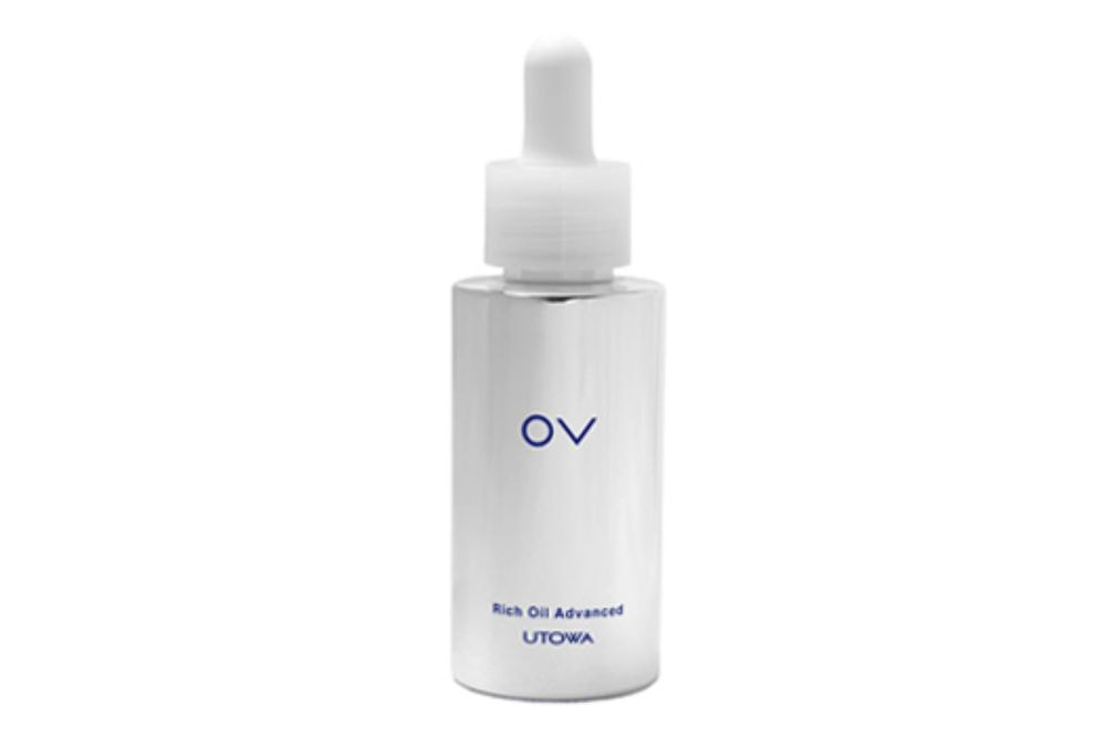 UTOWA リッチオイル アドバンス(化粧用油)30ml