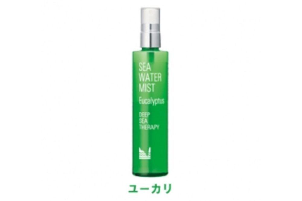 UTOCO DST シーウォーターミスト【ユーカリ】150mL