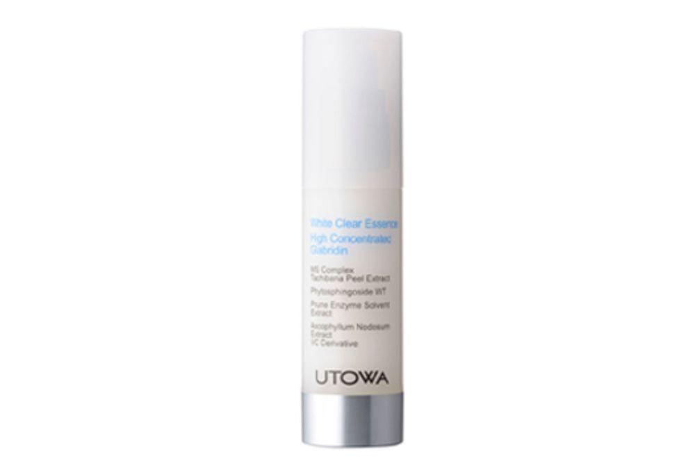 UTOWA ホワイトクリアエッセンス 30ml
