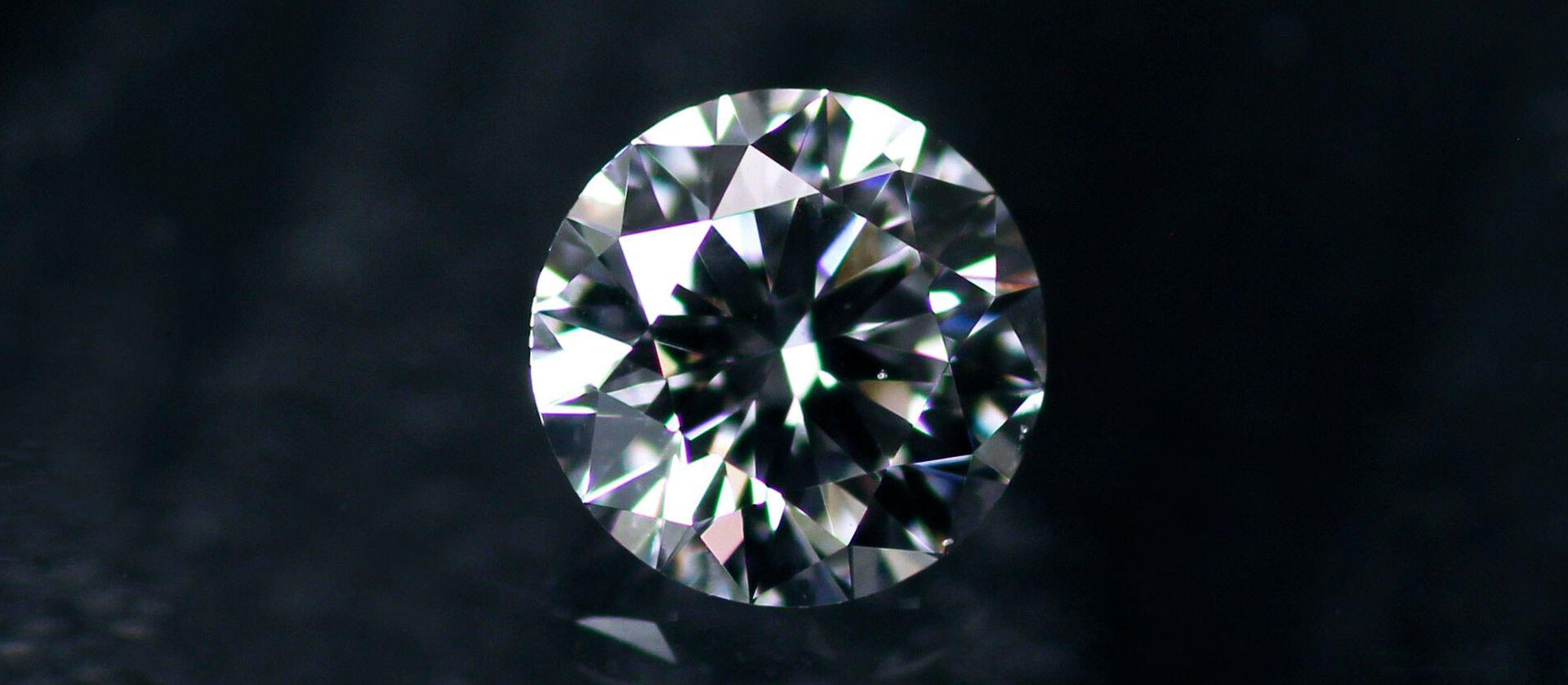 天然ダイヤモンド 0.260ct -D-VS1-3EXHC