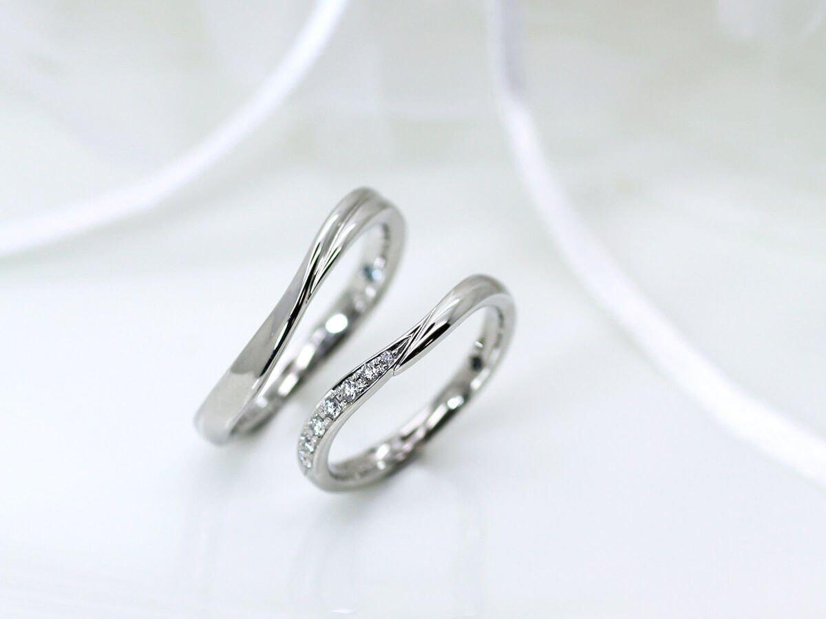 結婚指輪について