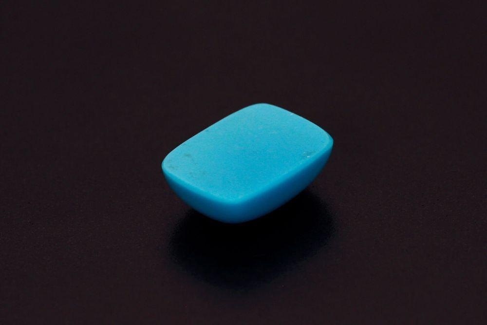 トルコ石(10.01ct / スリーピングビューティー)