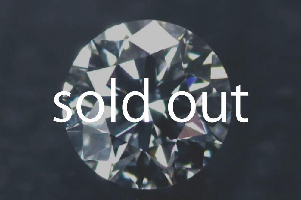 天然ダイヤモンド 0.337ct -D-VS1-3EXHC