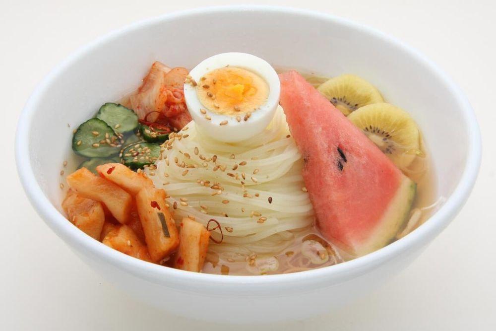 岩手 盛岡冷麺セット