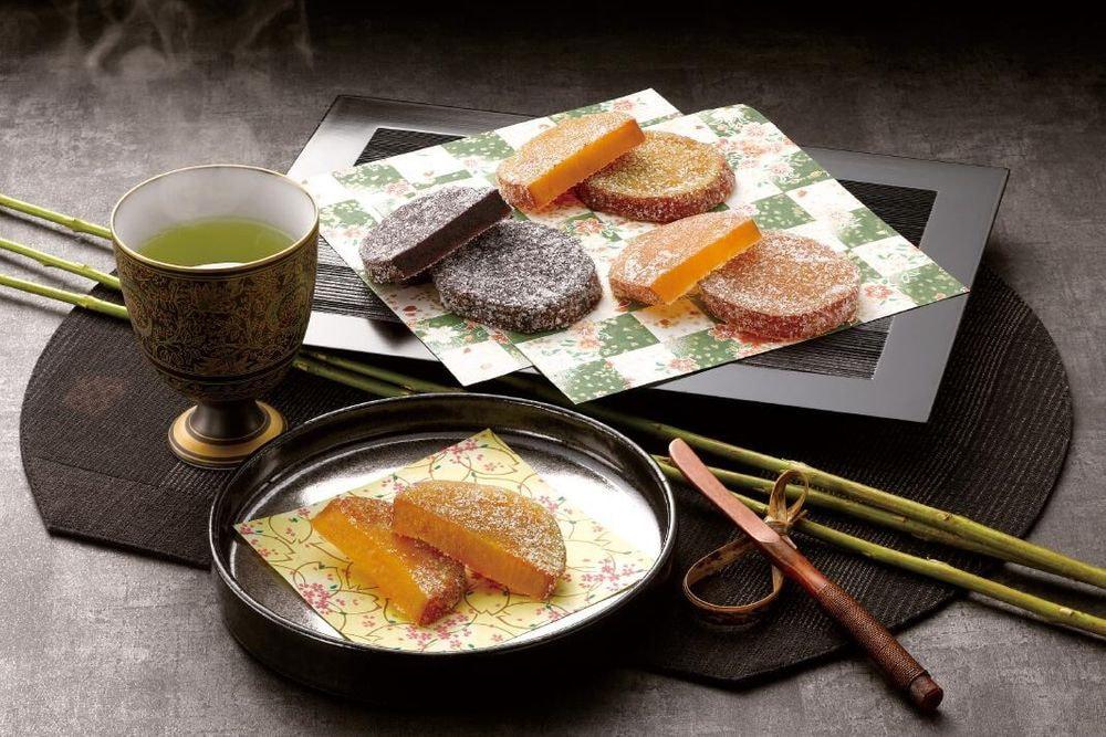 茨城県お芋の甘なっとう詰合せ