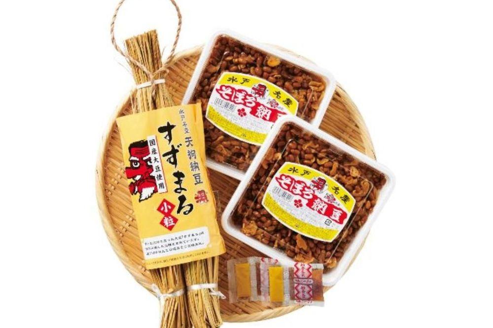 茨城 水戸納豆