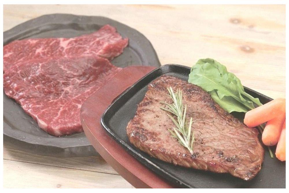 長野 信州プレミアム牛肉モモステーキ