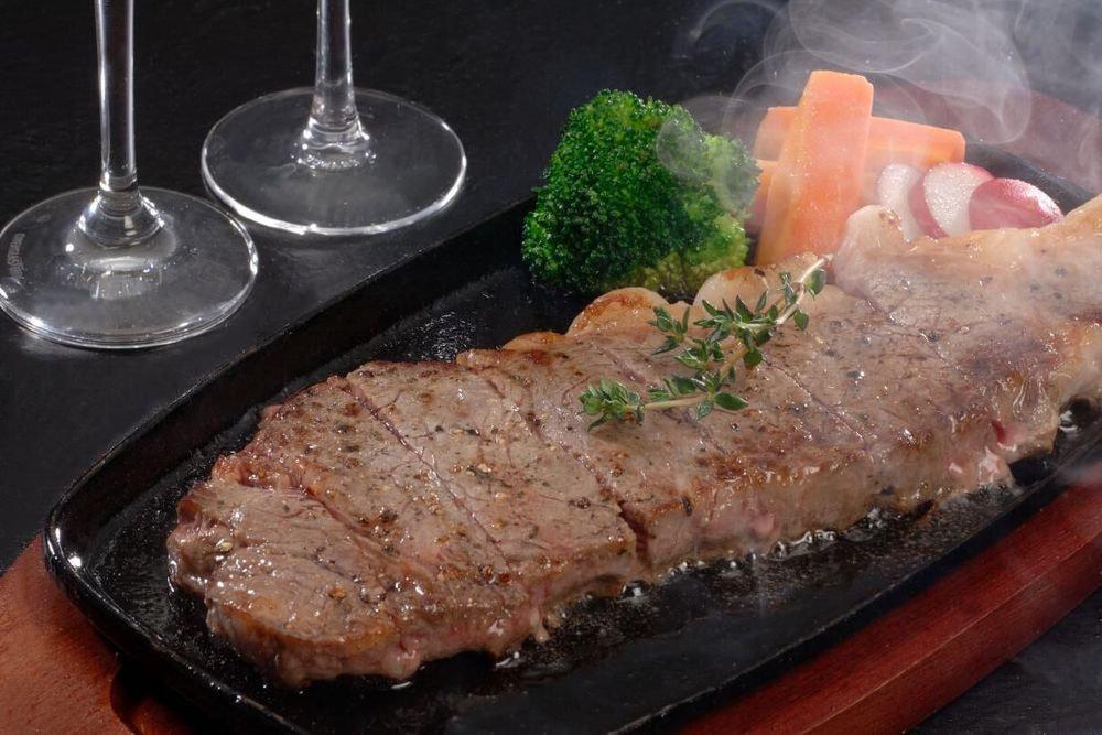 長野 信州プレミアム牛肉 サーロインステーキ