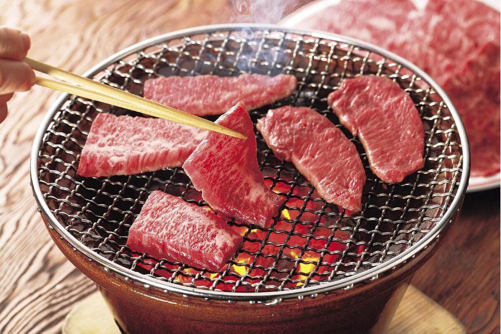 滋賀 近江牛 焼肉
