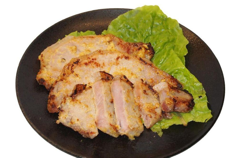 京丹波高原豚の味噌漬け