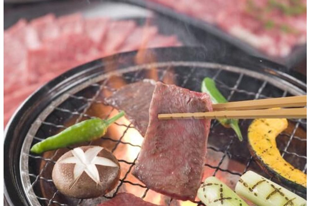 兵庫 神戸ビーフ 焼肉
