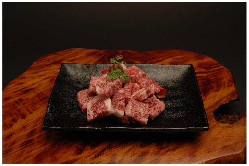 兵庫 神戸ビーフ 赤身カットステーキ