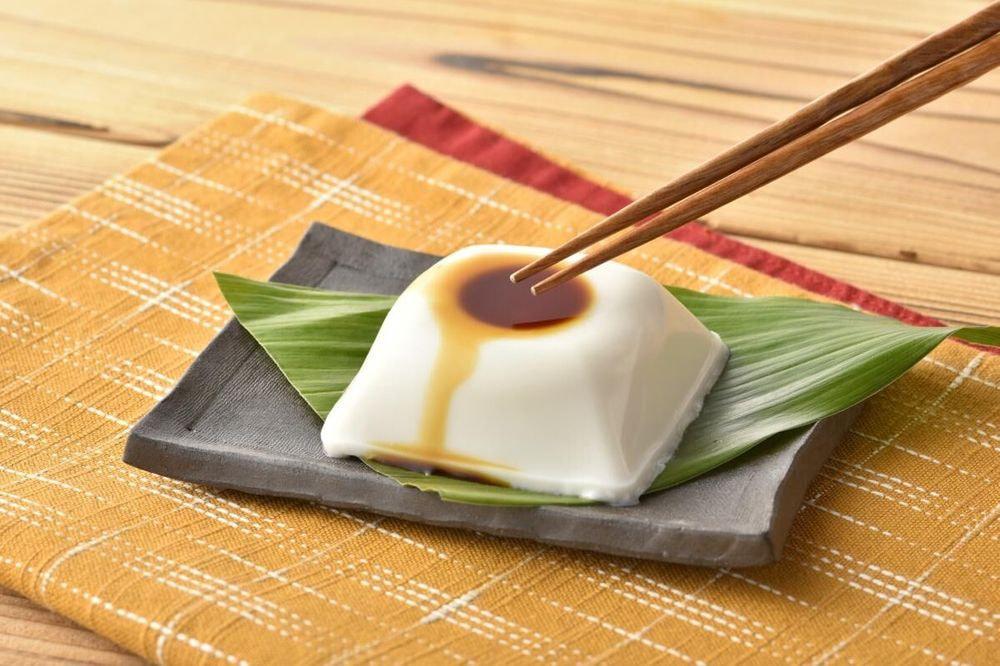 和歌山「大覚総本舗」 ごま豆腐詰合せ