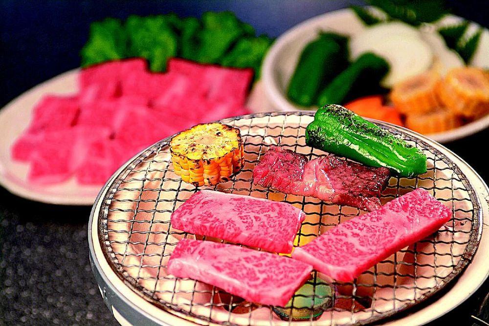 和歌山 熊野牛 焼肉
