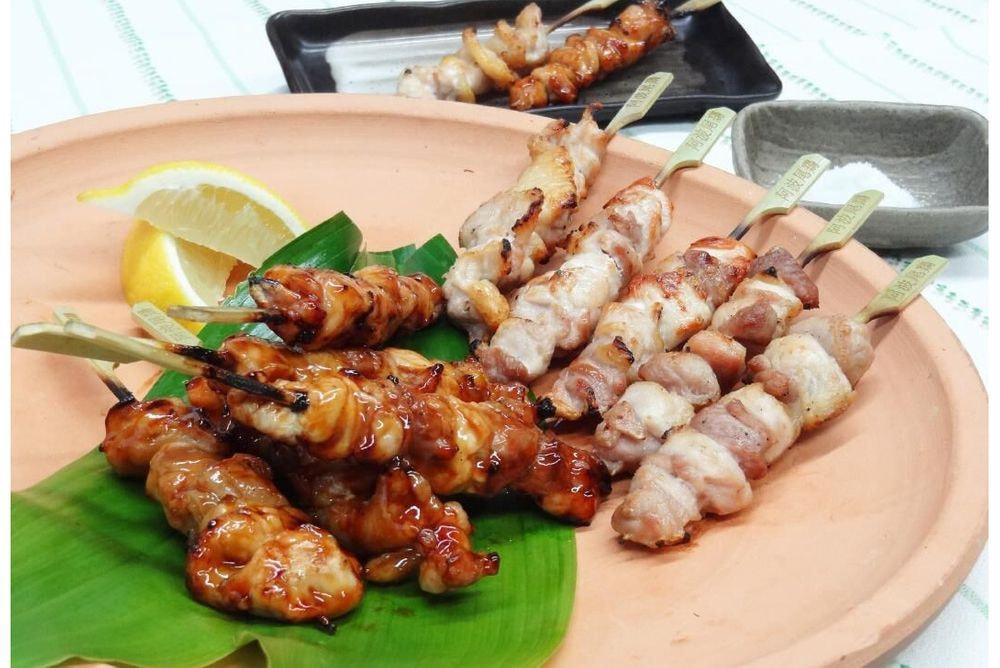 徳島 阿波尾鶏 焼き鳥セット