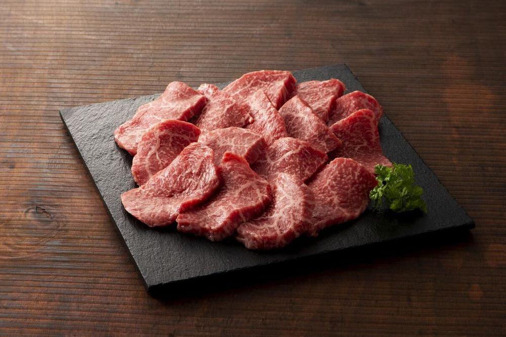 熊本 「フジチク」 藤彩牛 モモ焼肉用