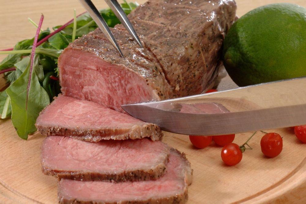 くまもとの味彩牛 ローストビーフ