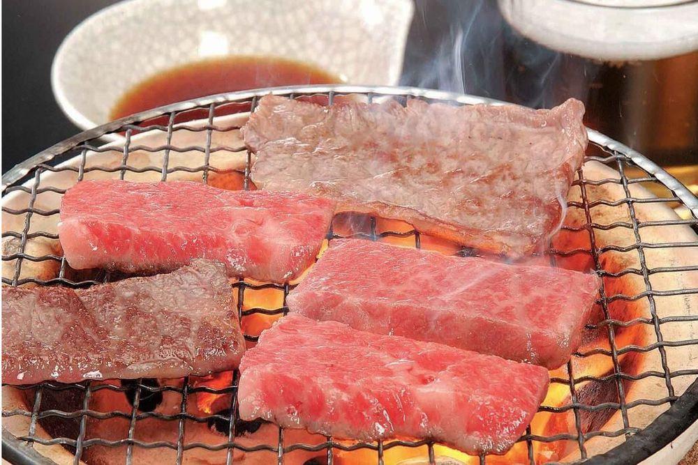 熊本 プレミアム「和王」 焼肉