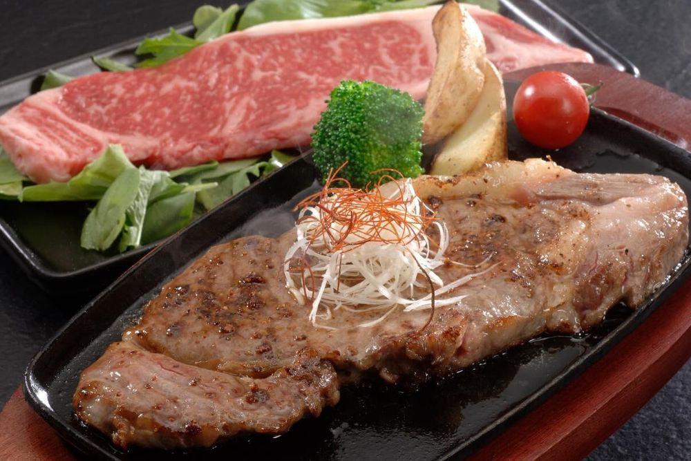 大分 豊後牛 サーロインステーキ