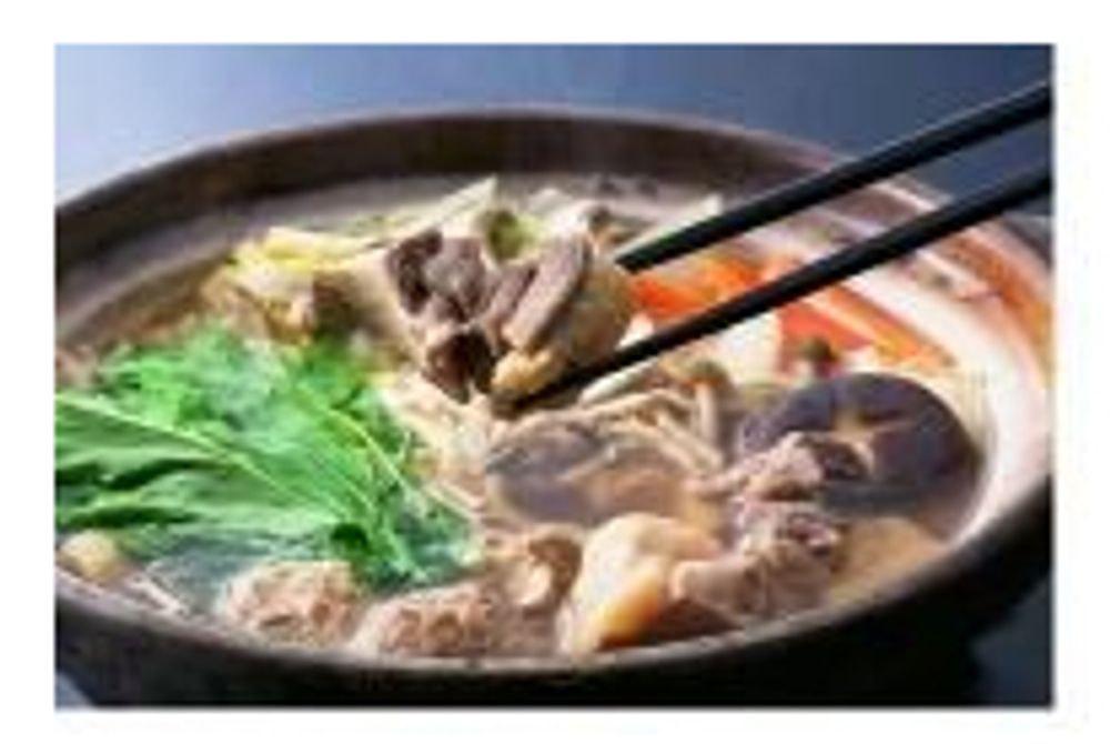 シャモ鍋セット(4人前)