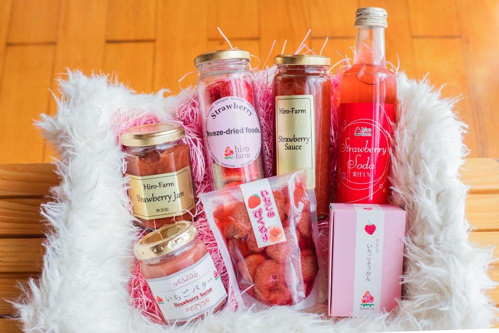 【春日部ヒロファーム】Strawberry Box