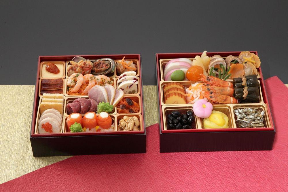 東京学館船橋高等学校食物調理科 想いがいっぱい 夢いっぱい 船橋おせち
