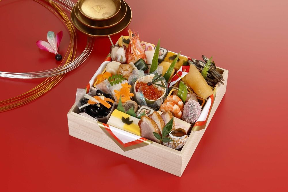 京料理 濵登久 一段重