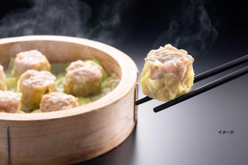 姫路 中国料理 新北京 姫路 レンコン焼売